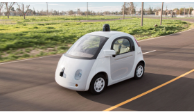La smart car di Google sempre più autonoma