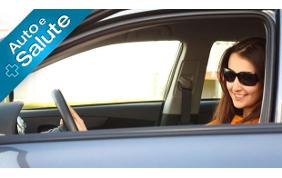 Viaggi in auto? Occhio alla strada!