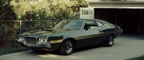 Cinema e Auto: Ford Gran Torino