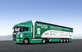 Nuovi investimenti in automezzi pesanti ed ecofriendly