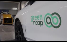 I test Green NCAP tra elettrico e diesel