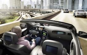 L'impatto della guida autonoma sull'aftermarket