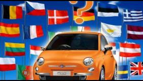 La mia patente di guida è valida all'estero?