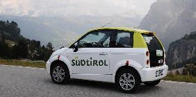 Bolzano dà il buon esempio: incentivi per l'acquisto di auto elettriche ed ibride