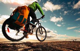 9,6% in più di incidenti mortali in cui è coinvolto un ciclista