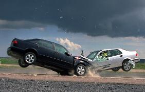 Più incidenti stradali, ma meno morti