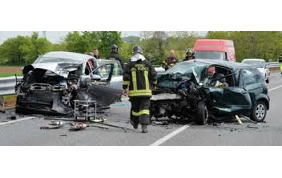 Incidente stradale: come comportarsi se ci sono feriti?