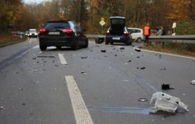 Quali sono le strade secondarie più pericolose?
