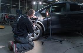 Le novità di Intec ad Autopromotec 2017