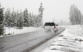 Inverno in vista, prepariamo l'auto al meglio
