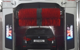 Car washing, Istobal scommette sull'Italia