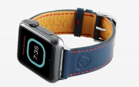 Apple Watch Scania Edition: l'orologio 'salvavita' per gli autisti