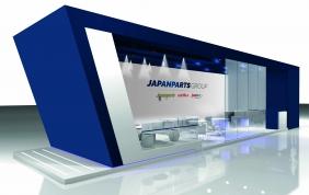 Japanparts, l'innovazione dei ricambi ad Autopromotec