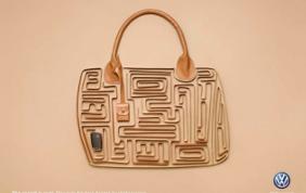 La ricerca delle chiavi in borsa non è più un problema con Keyless Access