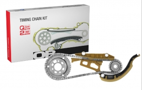 Autoricambi: nuovo kit catena distribuzione di Open Parts