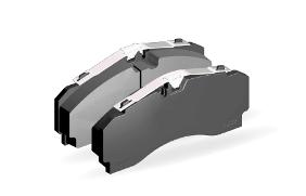 Nuovo concetto di riparazione per i freni a disco
