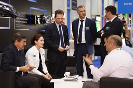 Magneti Marelli conquista Automechanika Dubai
