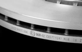 Autoricambi: omologazione  ECE R90 per Open Parts