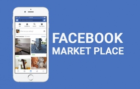 Ricambi online, nuova sorpresa: c'è Facebook Marketplace
