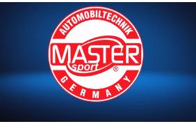 MASTER SPORT - Speciale Automechanika 2018