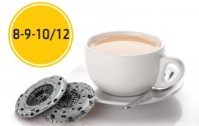 Un caffè col meccanico e sorseggi una corretta manutenzione!