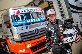 I supporti motore Meyle in pista nelle competizioni truck