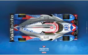 "Motul è ""Official Lubricant Partner"" del World Endurance Championship"