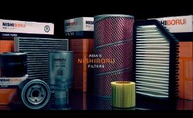 Nishiboru Filter: Tecneco presenta il suo nuovo marchio