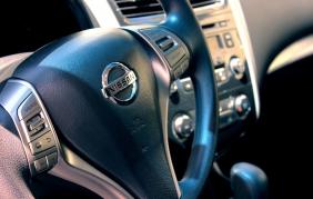 Nissan dice addio agli autoricambi?