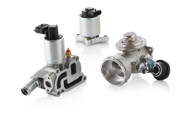 Nissens introduce turbocompressori, valvole EGR e serbatoi di espansione nel proprio portafoglio prodotti