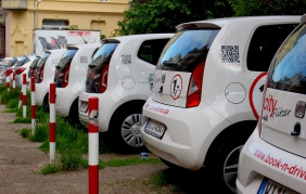 Il noleggio auto e l'impatto sull'aftermarket