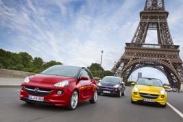 PSA acquista Opel: da oggi sarà il secondo gruppo europeo