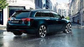 Pronto il debutto per la nuova Opel Insignia Sports Tourer