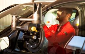Sicurezza in auto, quanto conta il parabrezza?