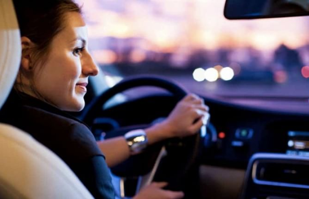 Violenza in agguato: donne al volante fate attenzione!
