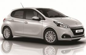 Peugeot 208 GPL: la macina chilometri