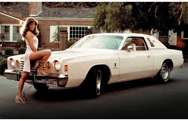 Hugh Hefner, Playboy e le auto: un indissolubile legame