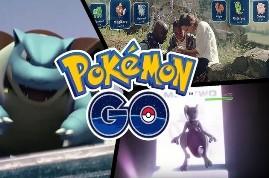 Non giocate a Pokemon Go alla guida