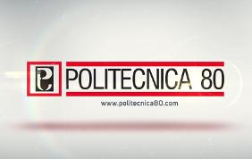 POLITECNICA80 - Speciale Autopromotec 2017