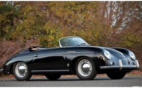 Buon compleanno Porsche