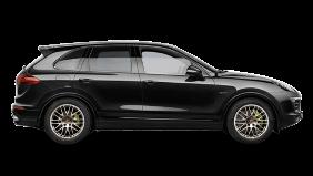 Porsche: la Platinum Edition si arricchisce con le Cayenne S ed S Diesel