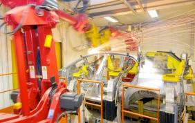 Componentistica auto: oggi l'export vale 10 miliardi di euro
