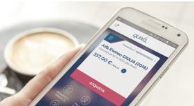Quixa e l'assicurazione a portata di smartphone