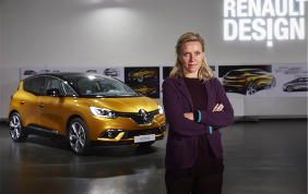 Women's Power: Jaguar e Renault valorizzano le donne