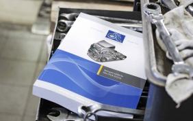 Una gamma di ricambi ancora più ricca per i camion Volvo