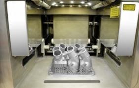 Il primo ricambio 3D è di Mercedes Benz Truck