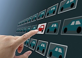 Carburante, diesel ed elettrica: qual è l'auto più ricercata online?