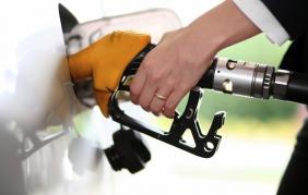 Benzina non sei più un problema!