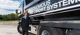 Il segreto di Scania nella guida autonoma