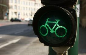 Il semaforo per velocipedi esiste?